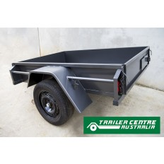6 x 4 Medium Duty Trailer