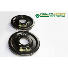 "9"" Mechanical backing Plate-pair"